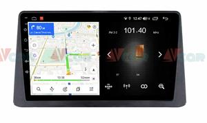 Штатная магнитола VAYCAR 09L для Opel Mokka I 2012-2017 на Android 8.1
