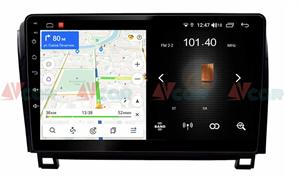 Штатная магнитола VAYCAR 10L для Toyota Sequoia, Tundra 2008-2018 на Android 8.1