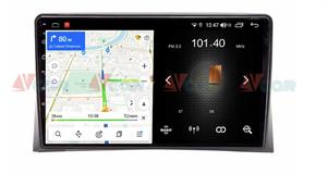 Штатная магнитола VAYCAR 09L для Volkswagen Multivan T5 2009-2015 на Android 8.1