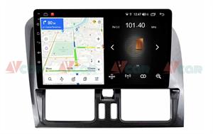 Штатная магнитола VAYCAR 09L для Volvo XC60 2014-2017 на Android 8.1