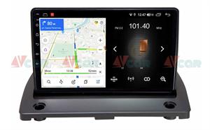 Штатная магнитола VAYCAR 09L для Volvo XC90 2006-2014 на Android 8.1