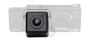 Камера RedPower BEN008 AHD для Mercedes-Benz Viano 03+, Vito 03+, Sprinter; VW Crafter (06+)