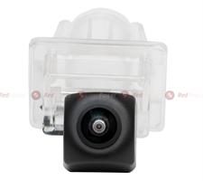 Камера RedPower BEN355 AHD под лампу для Mercedes C (W204), CL (W216), E (W212), S (W221), Viano (W639) 14+