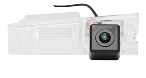 Камера заднего вида RedPower CDLC137 AHD для Cadillac CTS 2014+