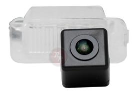 Камера заднего вида RedPower FOD059 AHD для Ford Mondeo хетчбек и седан (2007-2014); Transit (2014+), Kuga ( 2008-2012)