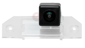 Камера заднего вида RedPower FOD061 AHD для Ford Focus (05-11) (Sedan ), C-Max (03-14), Mondeo (2000-2007)