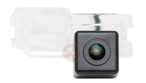 Камера заднего вида  RedPower FOD234 AHD для Ford Mondeo (07-14), Fiesta (08+), Focus хетч. (04-10), S-Max (08+), Explorer 10+