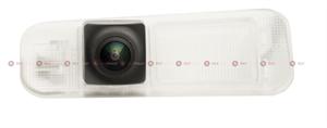 Камера заднего вида RedPower KIA196 AHD для Kia Rio 2011+ (седан)
