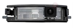 Камера заднего вида RedPower TOY046 AHD для Toyota RAV4 (2006-2012)
