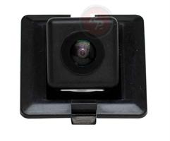 Камера заднего вида RedPower TOY048 AHD для Toyota LC Prado 150 (2009+), LC200, Lexus RX270 (2012+) в штатное место