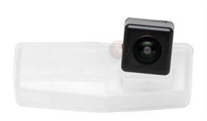 Камера заднего вида RedPower TOY308 AHD для Toyota Rav4 (2013+), Prius (2012+), Venza (2013+)