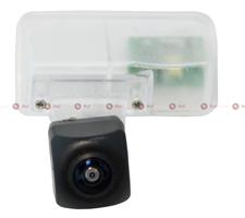 Камера заднего вида RedPower TOY456 LED AHD для Toyota Rav4 (2018-2020),Lexus ES (2018-2019) (диодная подсветка)