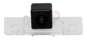 Камера заднего вида RedPower VW032 AHD для Skoda Octavia A5 (2004-2013), Roomster (2006+), Ford Fusion (2002-2012)