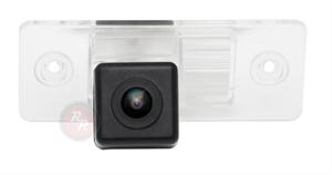 Камера заднего вида RedPower VW034 AHD для VW, Tiguan (2007-2011), Skoda Fabia (2007-2013), Yeti (2009-2013)