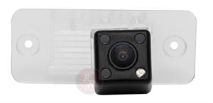 Штатная камера заднего вида Redpower VW036 AHD VW Golf IV;Bora ;Passat [B5] ;Tiguan 2007-16; Touareg 2002-10