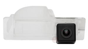 Камера заднего вида RedPower VW251 AHD для Jetta 2013+