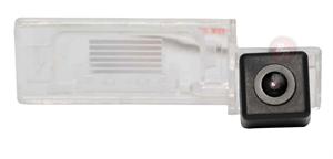 Камера заднего вида RedPower VW335 AHD для Skoda Superb, Yeti 13+