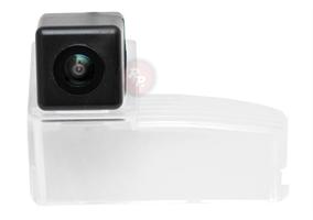 Камера заднего вида RedPower NIS100 AHD для Nissan Tiida Hb, G-TR Hb, Patrol (10+)