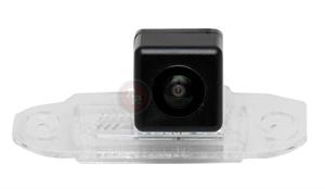 Камера заднего вида RedPower VOL114 AHD для Volvo XC90 (07-15), XC70 (07+), XC60 (08+), V60 (10+), V70 (07+), V50 (07+), S60 (10+), S80 (06+); Skoda Octavia Tour