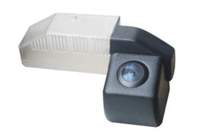 Камера заднего вида Daystar DS-9596C MAZDA 6 NEW