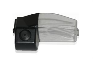 Камера заднего вида Daystar DS-9577C для Mazda 2, 3, 6, CX-7