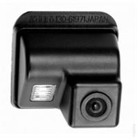 Камера заднего вида Daystar DS-9533C для Mazda 6 до 2008, CX-7, CX-5
