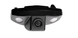Камера заднего вида Daystar DS-9518C для Honda Accord 2008-2009, Civic Sedan