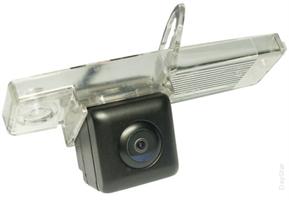 Камера заднего вида Daystar DS-9593C для Toyota Highlander