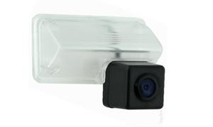 Камера заднего вида Daystar DS-9599C для Toyota Camry 2012, Corolla 2013+, Fortuner 2017+, Verso 2002+