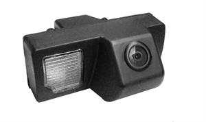 Камера заднего вида Daystar DS-9529C для Toyota Land Cruiser Prado 120, 150, 100