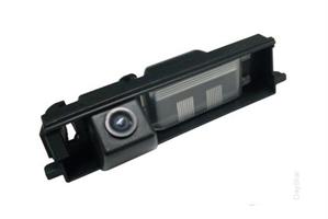 Камера заднего вида Daystar DS-9571C для Toyota RAV4 2012+