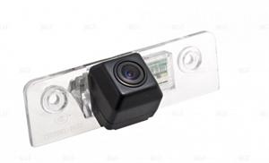 Камера заднего вида Daystar DS-9524C для Skoda Octavia