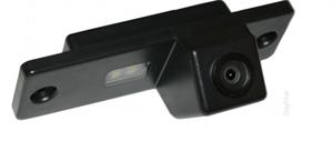 Камера заднего вида Daystar DS-9540C для Toyota Land Cruiser Prado 150 2010+