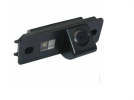Камера заднего вида Daystar DS-0202C для Volkswagen Passat B6,B7