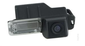 Камера заднего вида Daystar DS-9535C для Volkswagen Amarok / Golf VI / Polo V hatchback