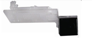 Камера заднего вида Daystar DS-9520C для Volkswagen Polo, Tiguan, Jetta