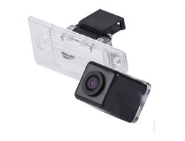 Камера заднего вида Daystar DS-9526C для Volkswagen Tiguan 2007+, Touareg 2002-2010