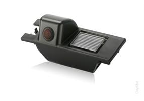 Камера заднего вида Daystar DS-9539C для Opel Vectra, Zafira, GTС
