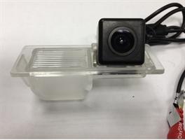 Камера заднего вида Daystar DS-9572C для Opel Mokka, Chevrolet Aveo 2012+, Cruze Wagon, Cruze Hatchback, Trailblazer