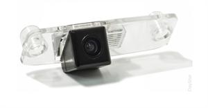 Камера заднего вида Daystar DS-9537C для KIA Sorento (2010-2012), Sorento (2013+), Ceed (2010-2012), Sportage (2010+)