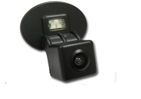 Камера заднего вида Daystar DS-9512C для Hyundai Solaris, Kia Cerato, Venga 2011+
