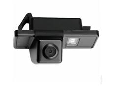 Камера заднего вида Daystar DS-9563C для Nissan Juke, Note, Pathfinder, Qashqai с 2014 по 2018+, X-Trail