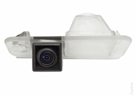 Камера заднего вида Daystar DS-9536C для Kia Rio 2011+ Седан