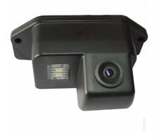 Камера заднего вида Daystar DS-9594C для Mitsubishi Lancer