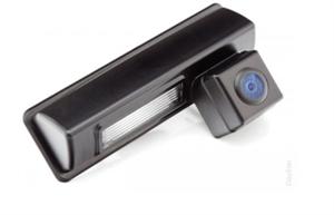 Камера заднего вида Daystar DS-9514C для Mitsubishi Pajero Sport III 2015-2019