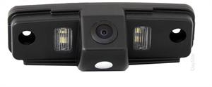 Камера заднего вида Daystar DS-9575C для Subaru Forester III (SH) (2007-2012)