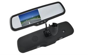 Зеркало заднего вида SWAT VDR-VW-02