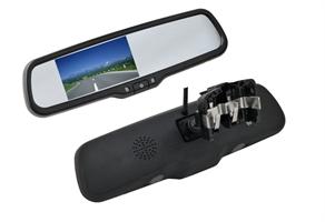Зеркало заднего вида SWAT VDR-VW-06
