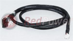 Провод для подключения цифрового ТВ тюнера Redpower  RPDT610