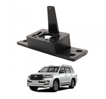 Омыватель камеры переднего вида для Toyota Land Cruiser 200 2015-2021 (3352)
